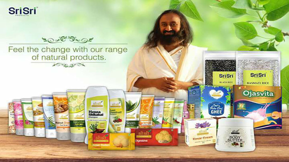 Sri Sri Tattva launches BYOGI brand to foray into apparel segment
