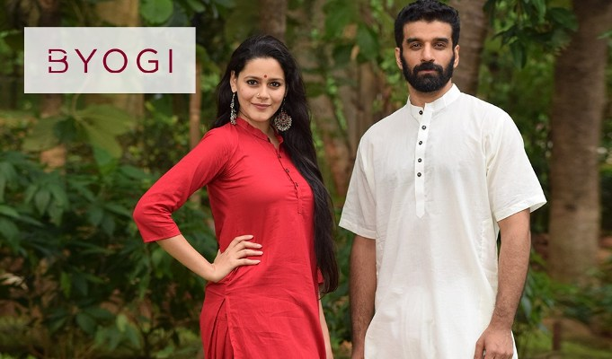 Sri Sri Tatva Launches In-house Apparel Brand- BYOGI