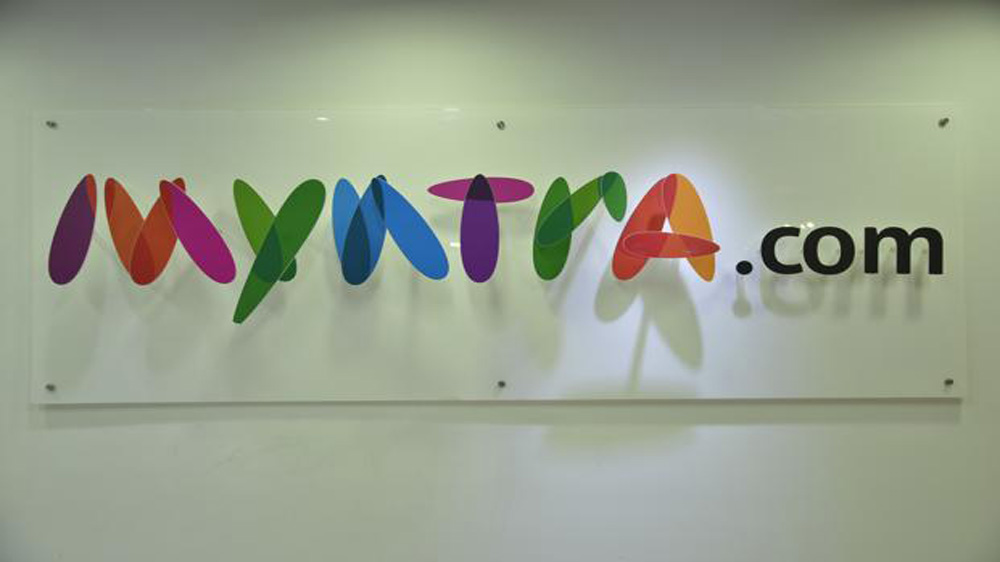 Myntra to invest $300 million in 3 years to boost buisness
