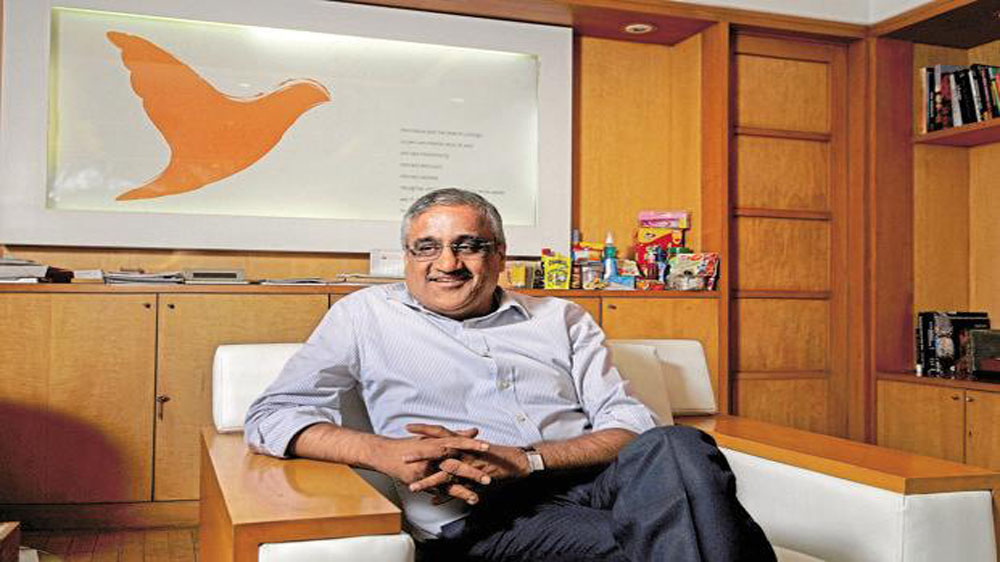 Kishore Biyani to buy about 30% stake into online fashion retailer Koovs