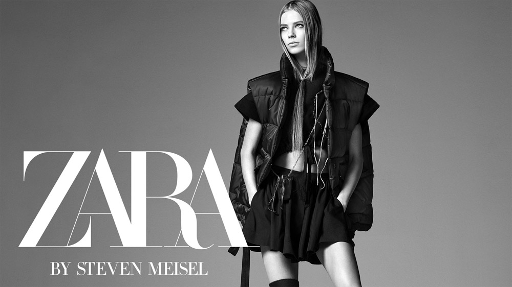 Zara posts 73% surge in India net for FY18