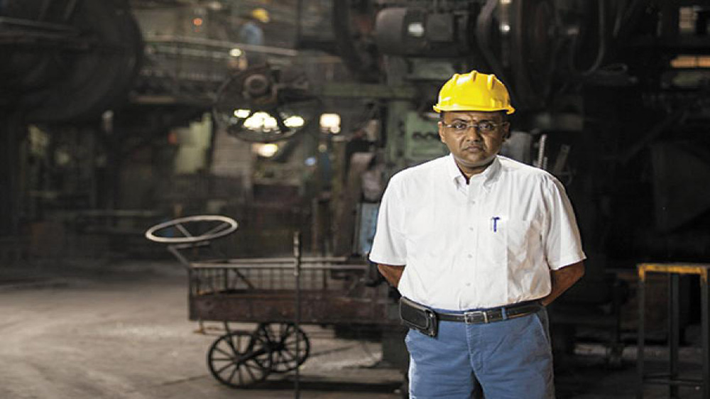 MM Forgings plans RS 650 cr expansion on buoyant CV outlook