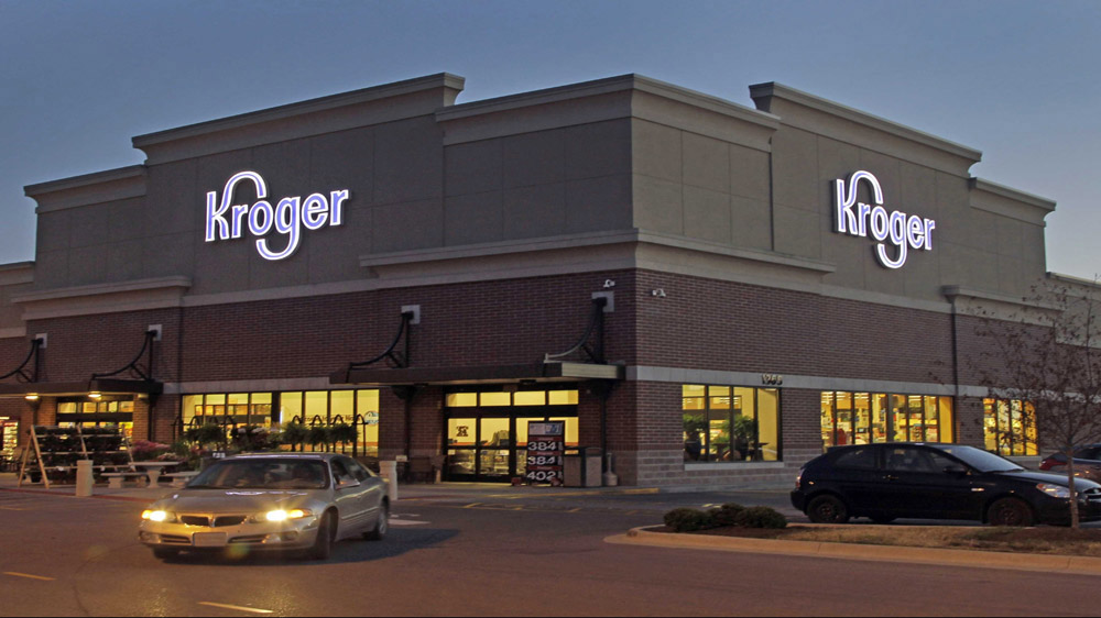 Kroger partners with fashion designer Joe Mimran to introduce apparel brand