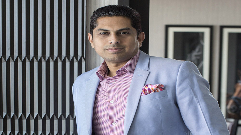 Firoz Jangaria appointed as the General Manager at Renaissance Bengaluru Race Course Hotel