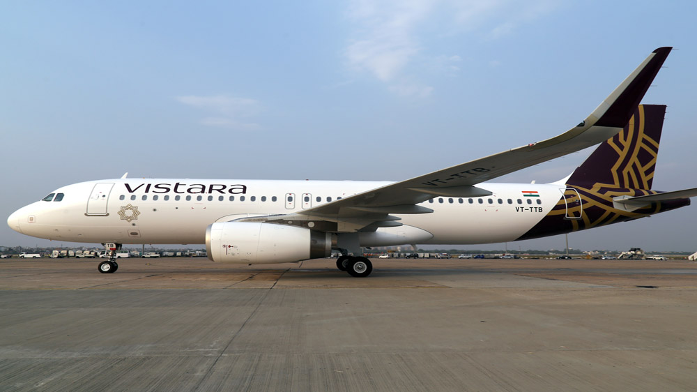 Vistara signs Rs 21,000-cr deal with Airbus, Boeing for 19 aircraft
