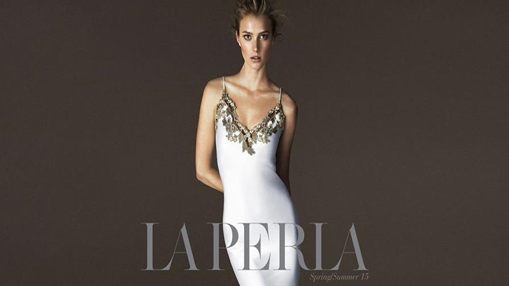 Luxe lingerie brand La Perla expands omni channel retail in India