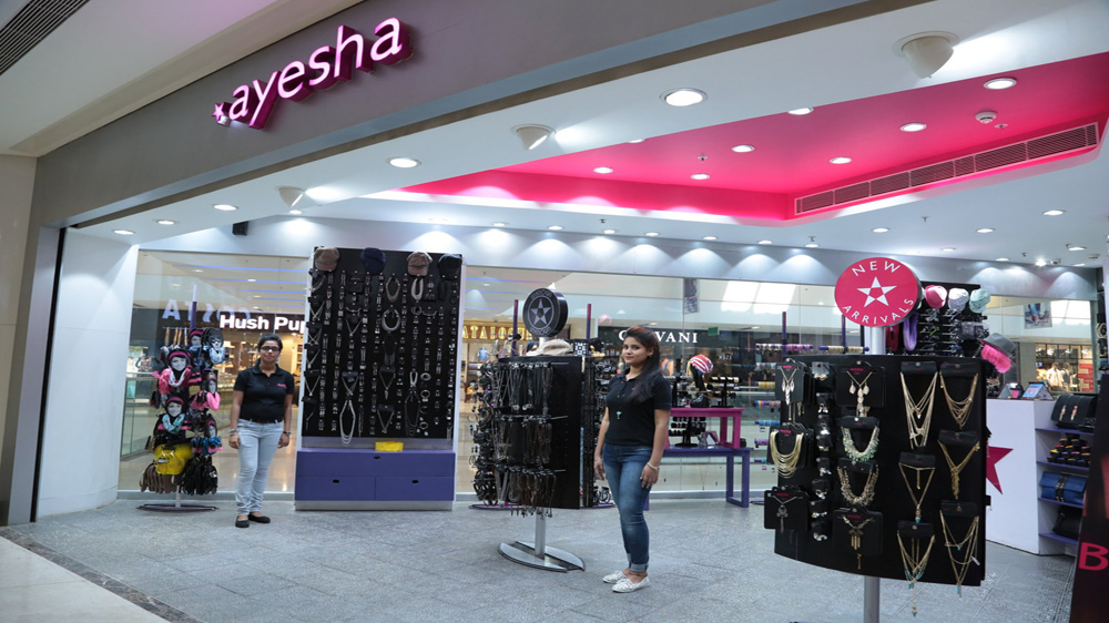Ayesha Accessories to expand in Tier II & III markets, plans foreign expansion