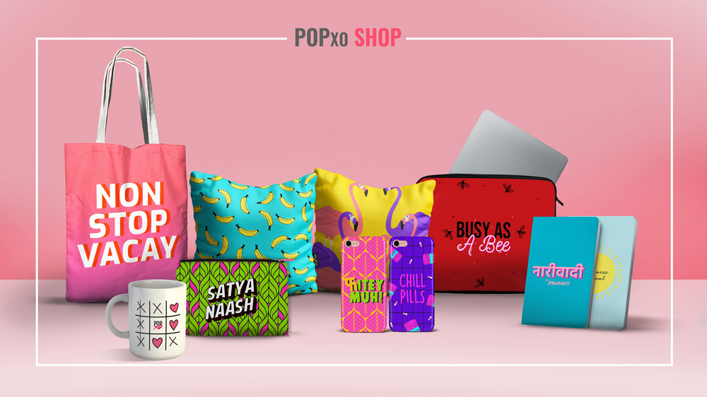 Online community for women POPxo is set to launch its ecomm platform
