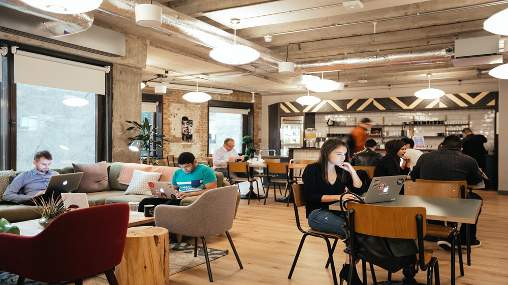 Co-working firm WeWork aims expand across 20 India locations