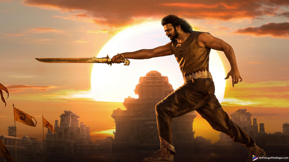 Netflix lines up prequel to SS Rajamouli's Baahubali franchise