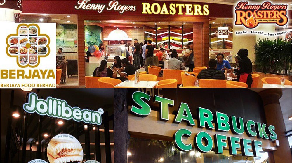 BFood to open 30 KRR and 75 Jollibean outlets in India
