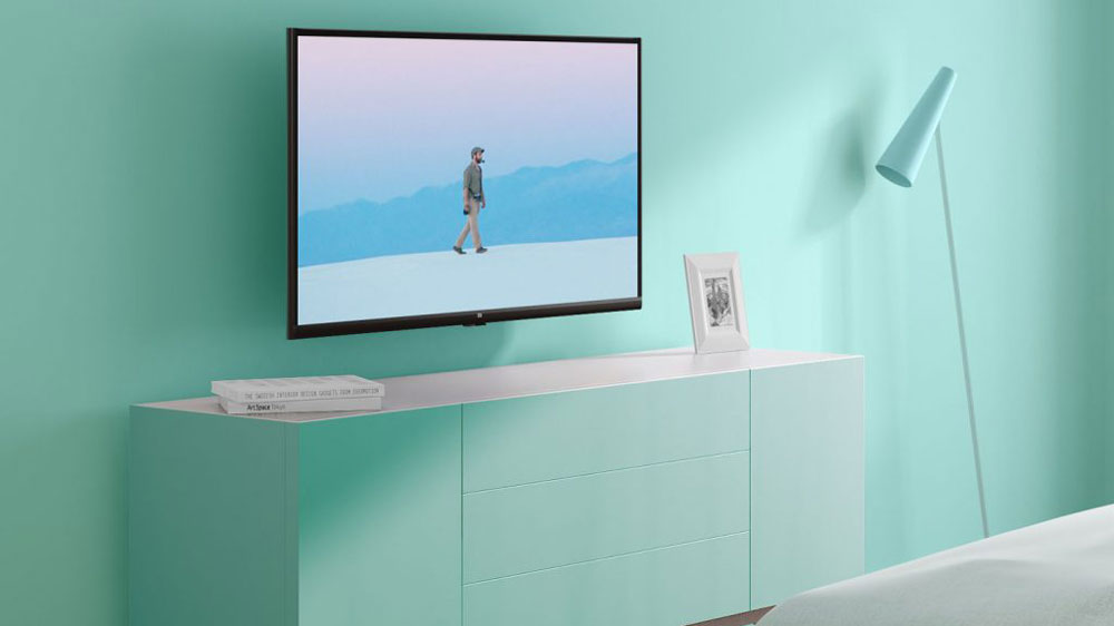 Xiaomi eyes expansion of its television range in India