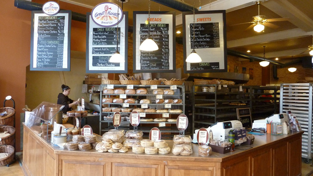 World Franchise Associates signs deal with Great Harvest Bakery