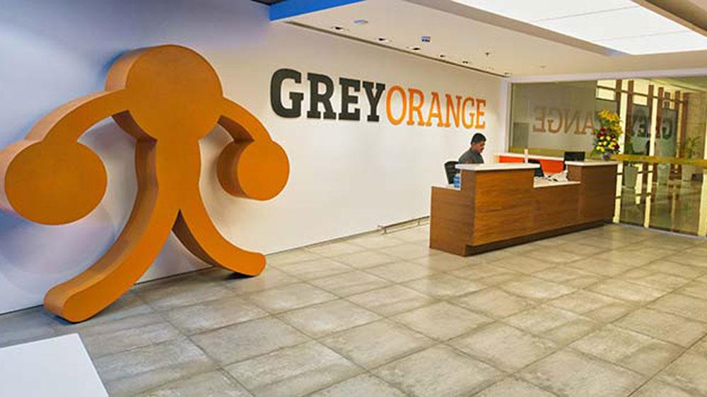 GreyOrange is setting up its US headquarters in Atlanta