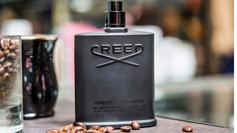 Perfume brand Creed to be launched in India