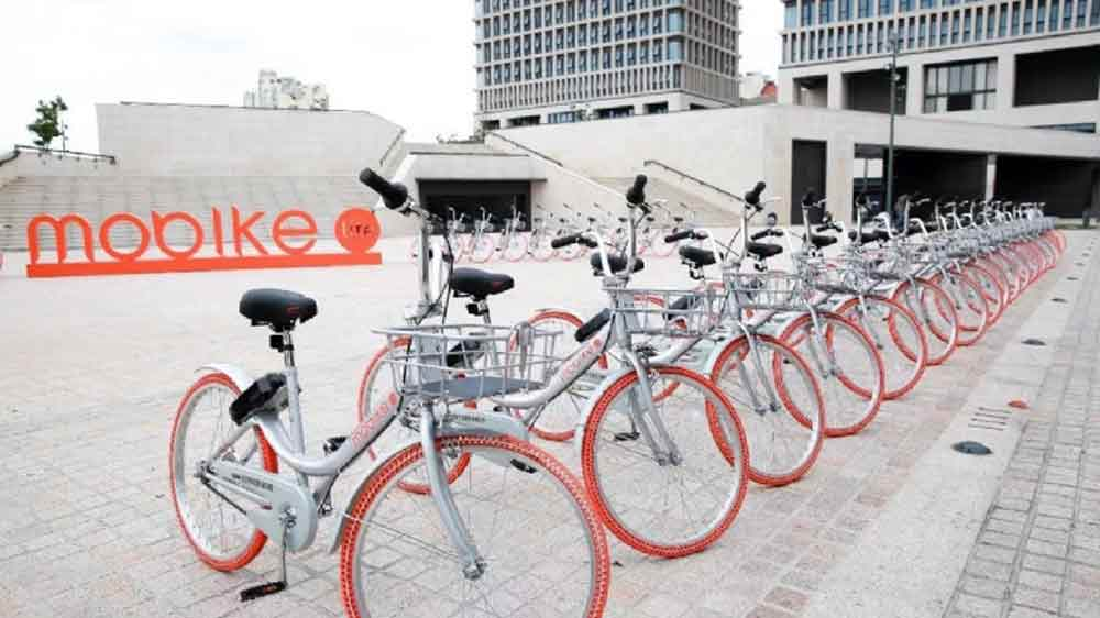 Mobike pulls out of Bhubaneswar smart city project
