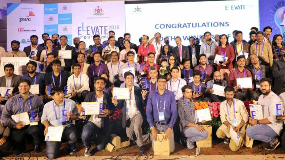 Karnataka govt shortlists 77 startups for funding at Elevate