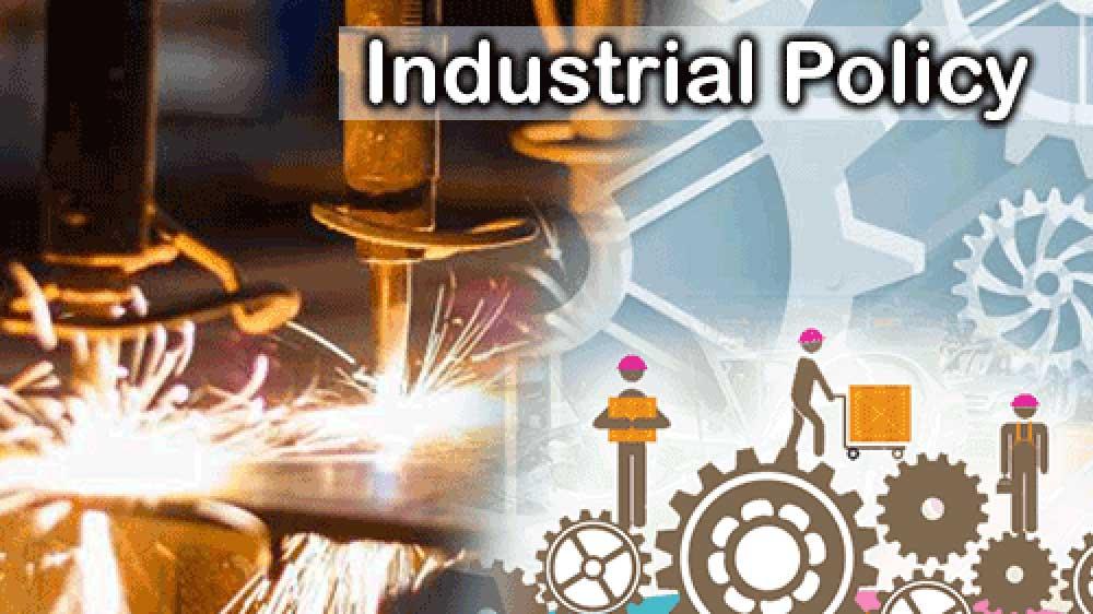 नई औद्योगिक नीति में आर्टिफिशियल इंटेलिजेंस एवं आईओटी तकनीकें समाहित होगी