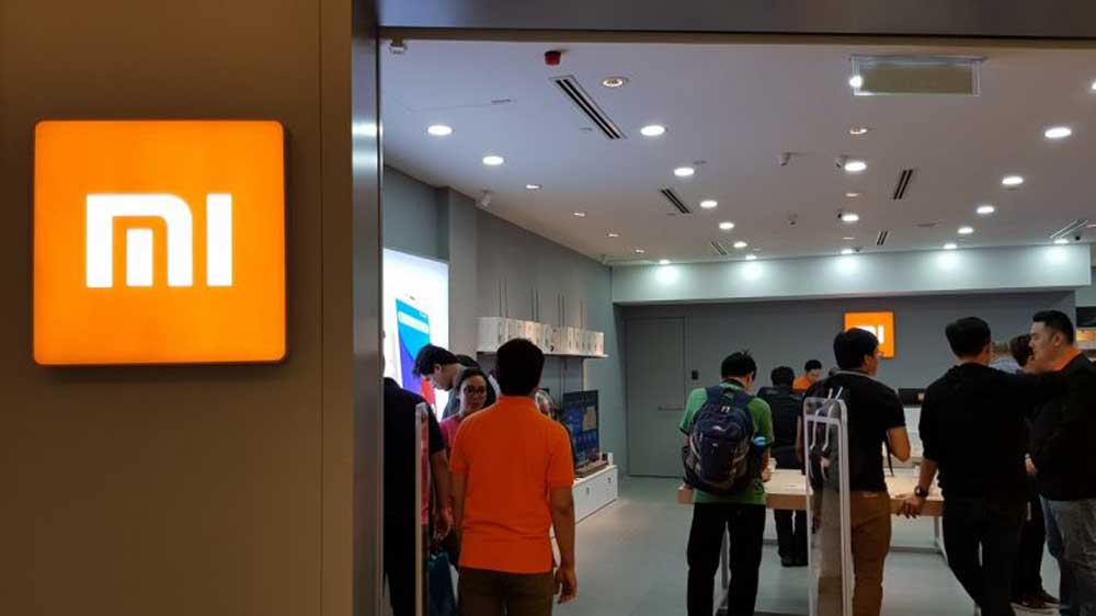 Xiaomi Starts Manufacturing Televisions in India