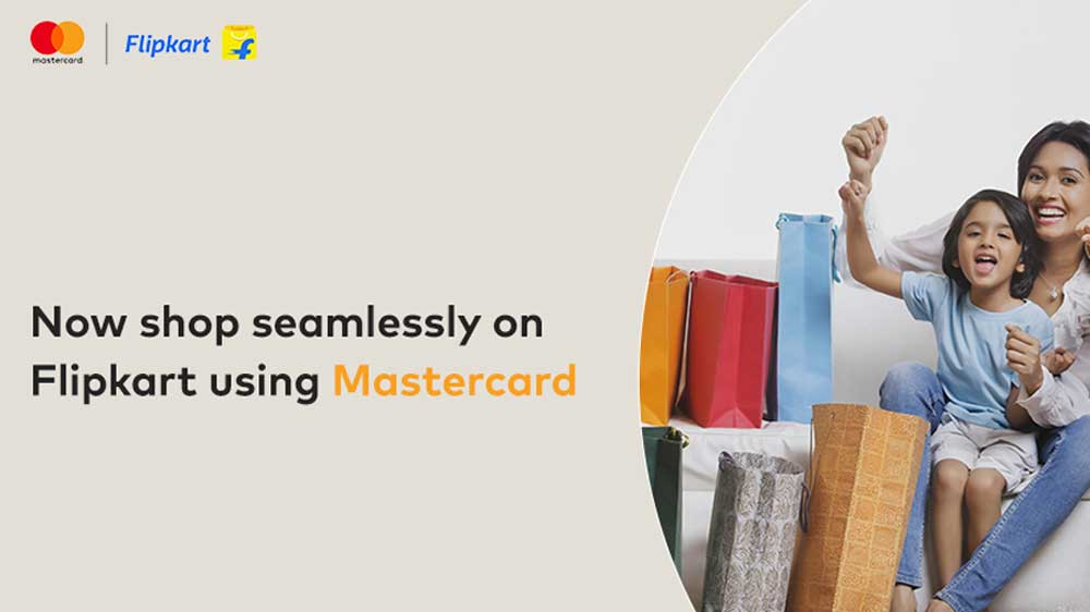 Mastercard partners with Flipkart to deliver 'Priceless Surprises' during the Big Billion Days sale