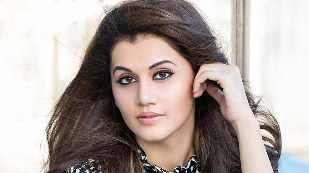 Taapsee Pannu buys a team in Premier Badminton League