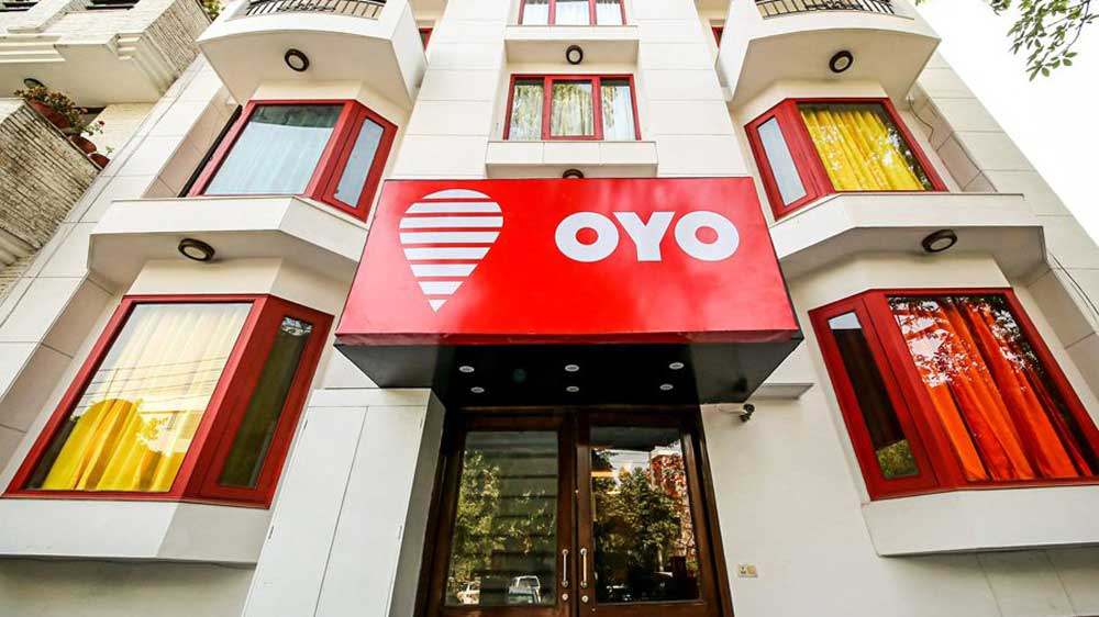 OYO plans to enter Japan in next 3-6 months