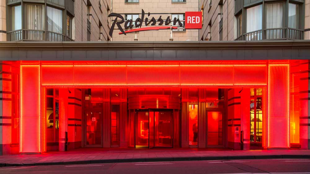 Radisson Hotel mulls expansion of Radisson RED brand