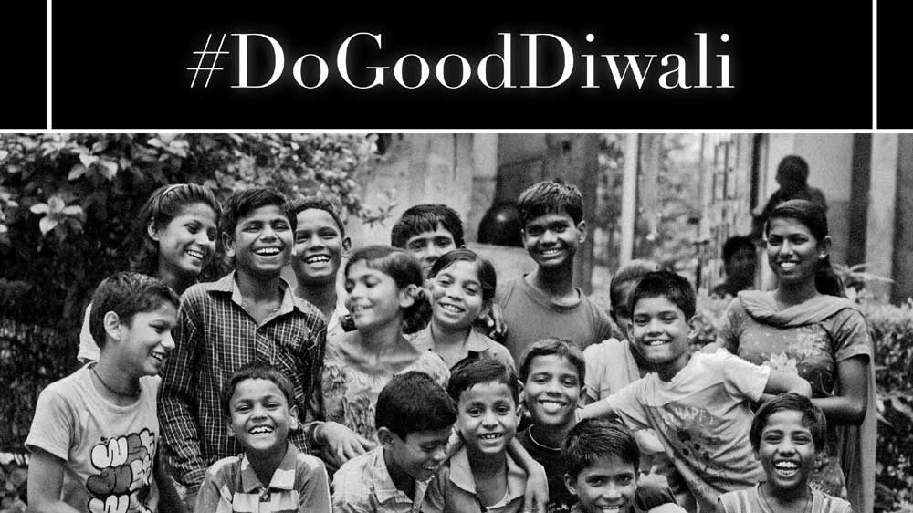 PostFold presents #DoGoodDiwali for all its customers