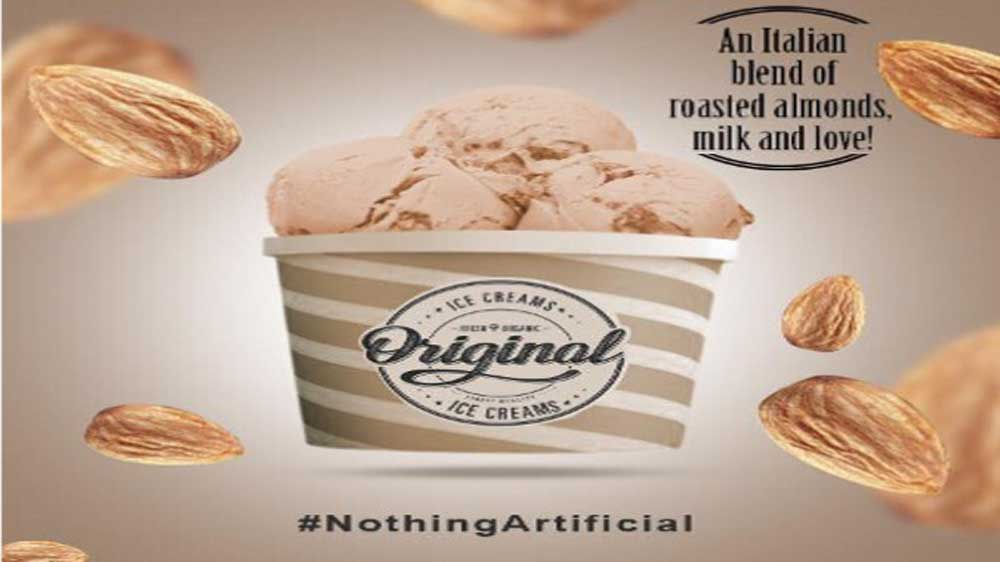 Original Ice Creams to expand to new cities in India