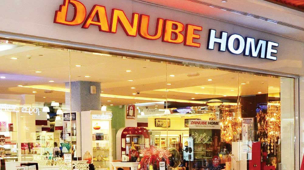 Danube Home forays in India by launching its first store in Hyderabad