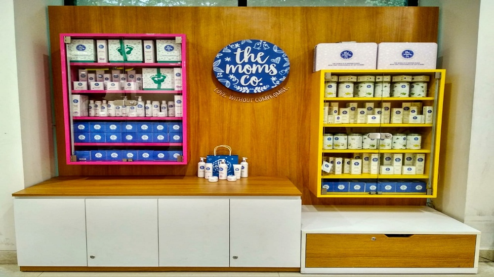 'The Moms Co.' expands its retail presence by introducing in Bengaluru