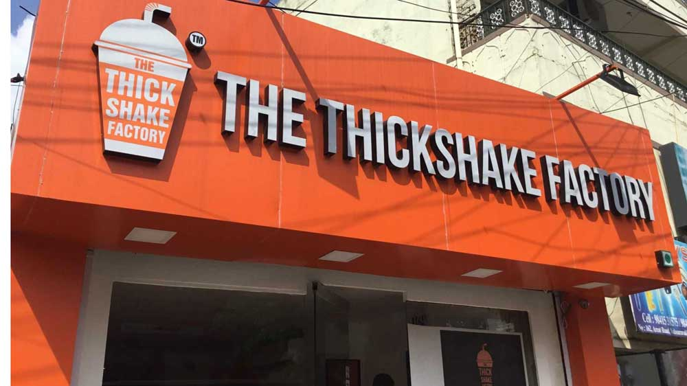 The ThickShake Factory plans to expand its footprint across India