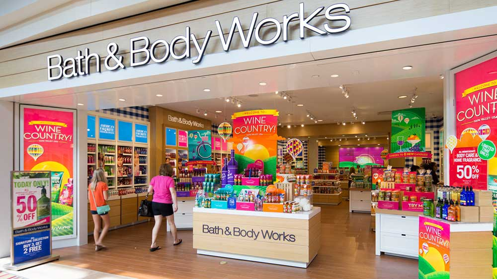 Bath & Body Works to launch its third store in India