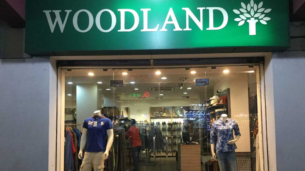 Woodland plans to add another 60 stores in this financial year