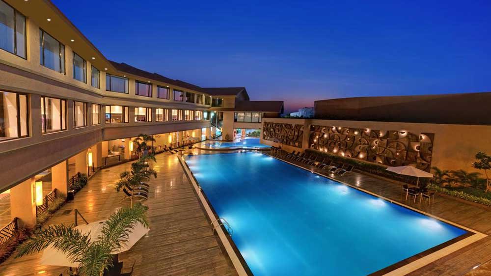 CG Corp Global plans to have 79 Fern Hotels & Resorts in India by 2020-end