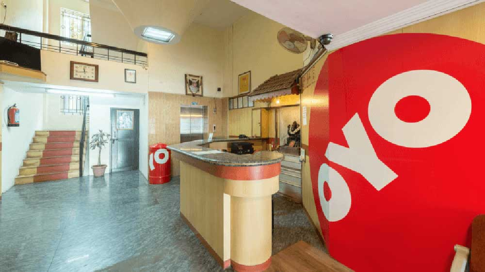 OYO plans to add over 1 million rooms by 2023