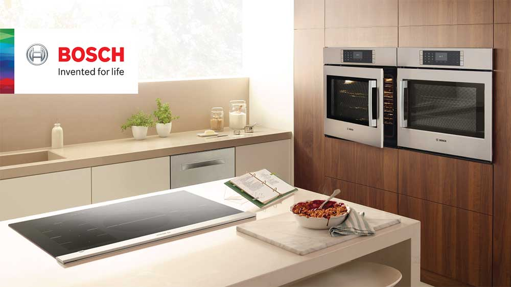 Bosch Home Appliances to invest 100 mn Euro for expansion in India