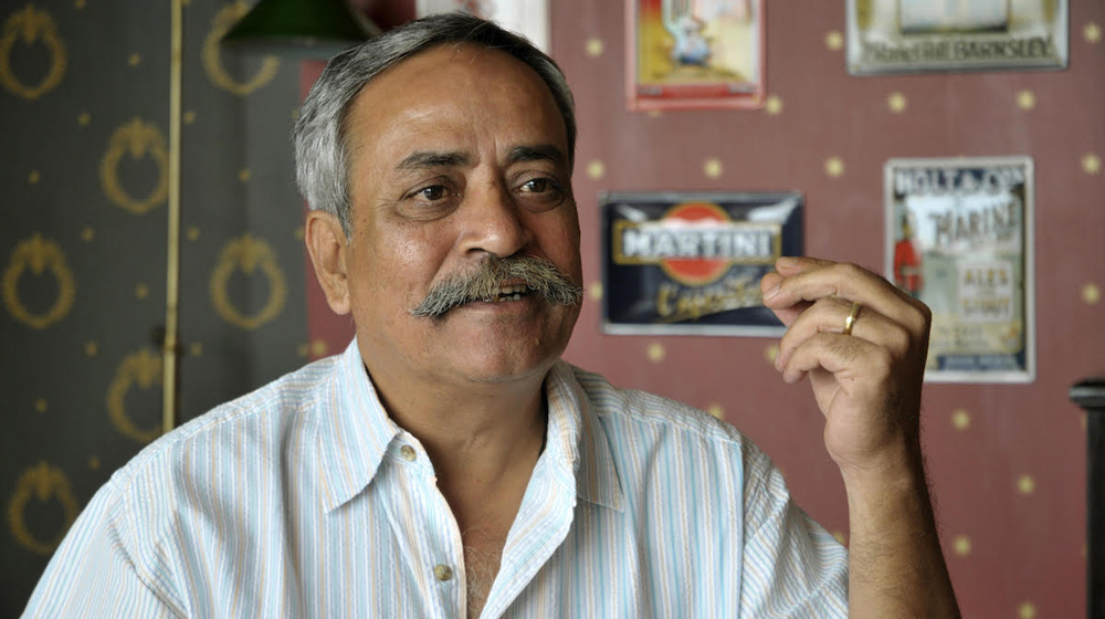 Piyush pandey Becomes Global COO of Ogilvy, Replaces Tham Khai Meng