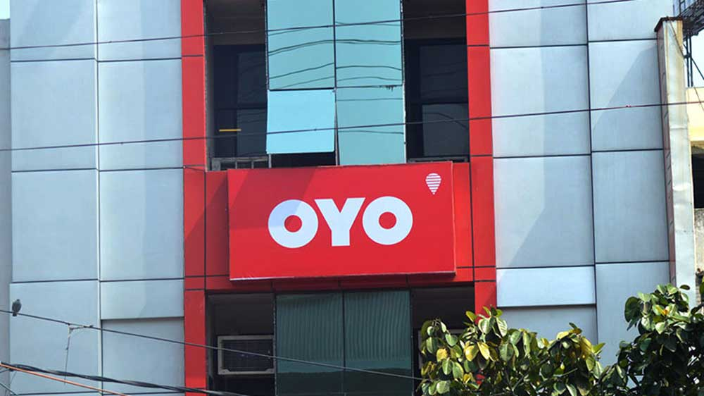 OYO forays into Sri Lanka