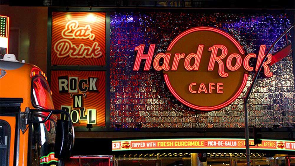 JSM plans to expand Hard Rock Cafe & California Pizza Kitchen chains