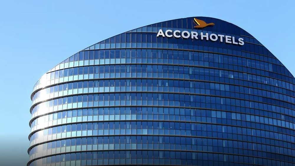 AccorHotels plans to increase its rooms by 55% in India