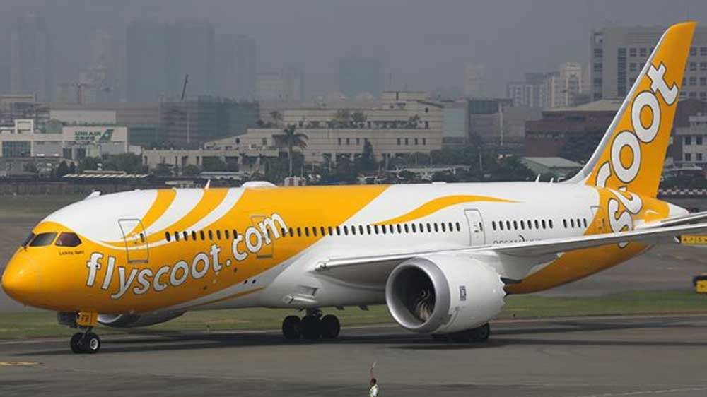 Budget airline Scoot to expand services to 3 news Indian cities