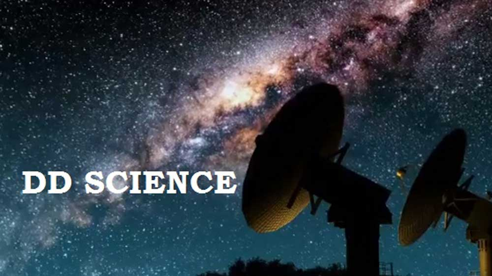 DD Science & India Science channels introduced