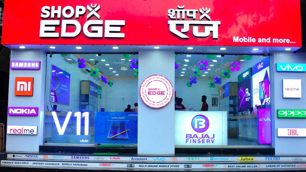 """ShopX """"Retail Operating System"""" to power Omnichannel Mobile Stores"""