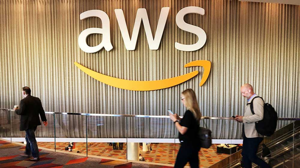 Amazon's AWS expands its presence in India