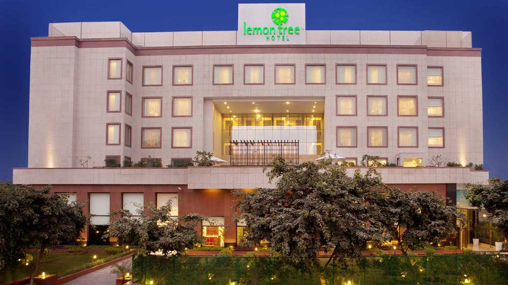 Lemon Tree Hotels plans to have 12,000 rooms by 2021-end