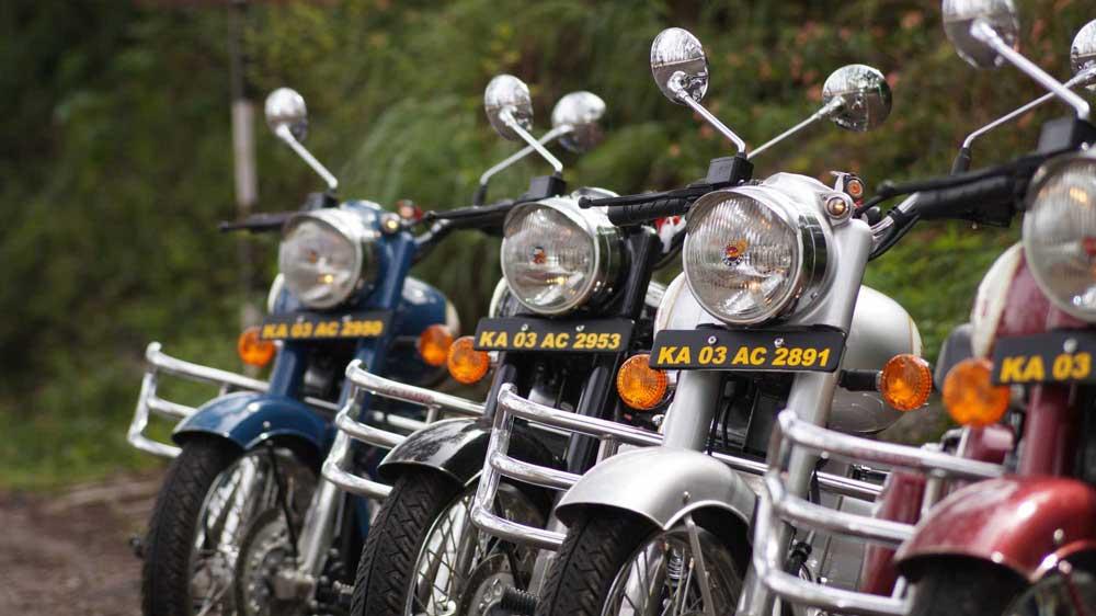 Bike rental company Royal Brothers raises $1 million to expand business