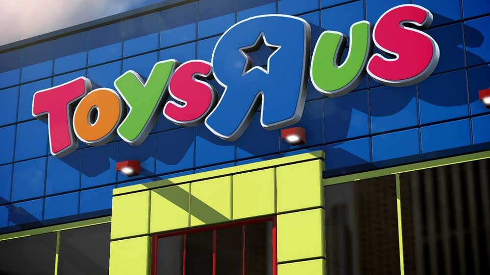 "First Build-A-Bear Opens at Toys""R""Us in Bangalore"