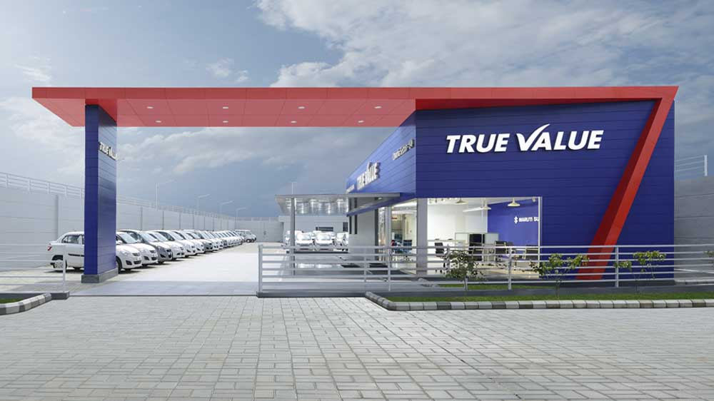 Maruti Suzuki expands True Value network to 200 outlets in India