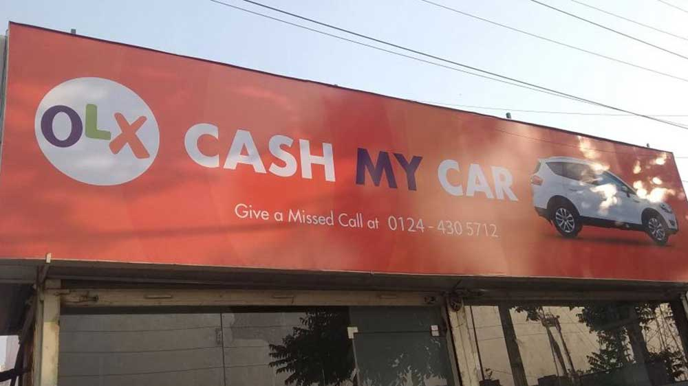 OLX \u0027Cash My Car\u0027 Introduces Its 50th Store